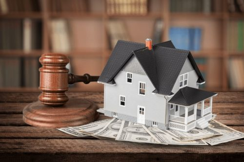 foreclosure process service NYC